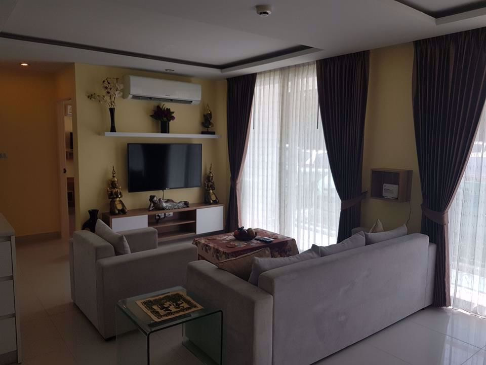 Picture of 2 bed Condo in Amazon Residence Jomtien Pattaya C00002