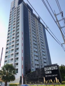 Picture of Diamond Tower By One Group