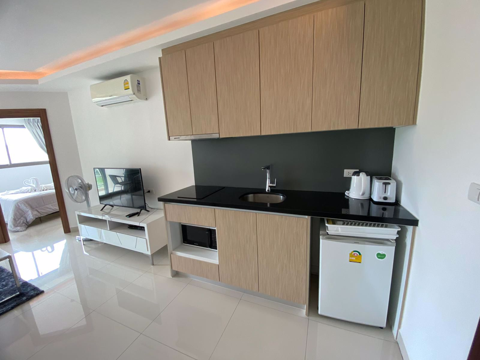 Picture of 1 Bedroom Apartment City View