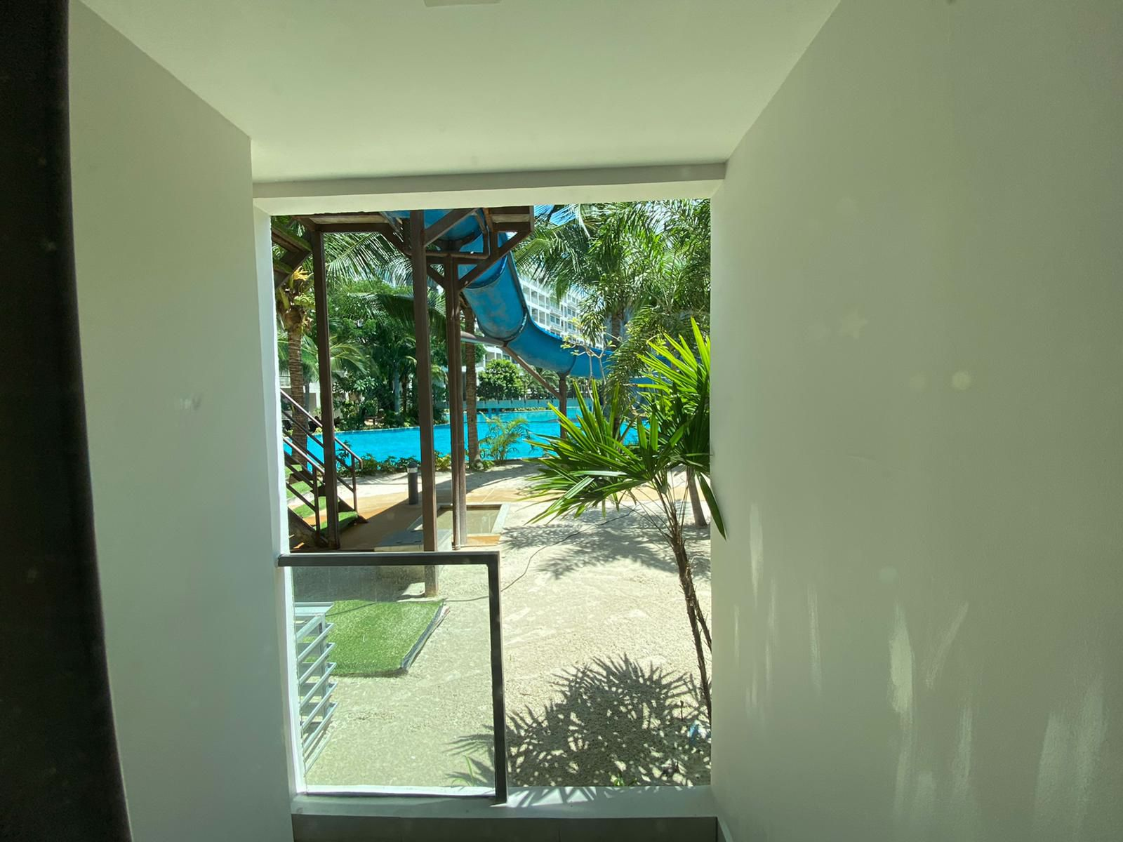 Picture of 1 Bedroom Apartment Pool View