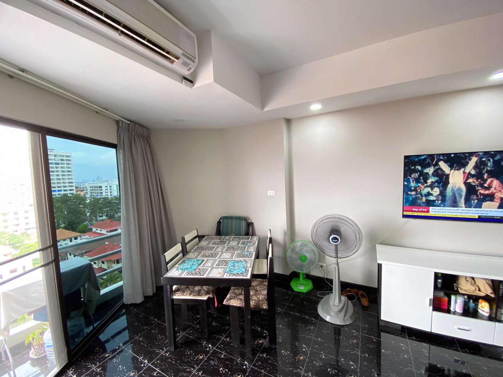 Picture of Studio bed Condo in View Talay 2 Central Pattaya C00096