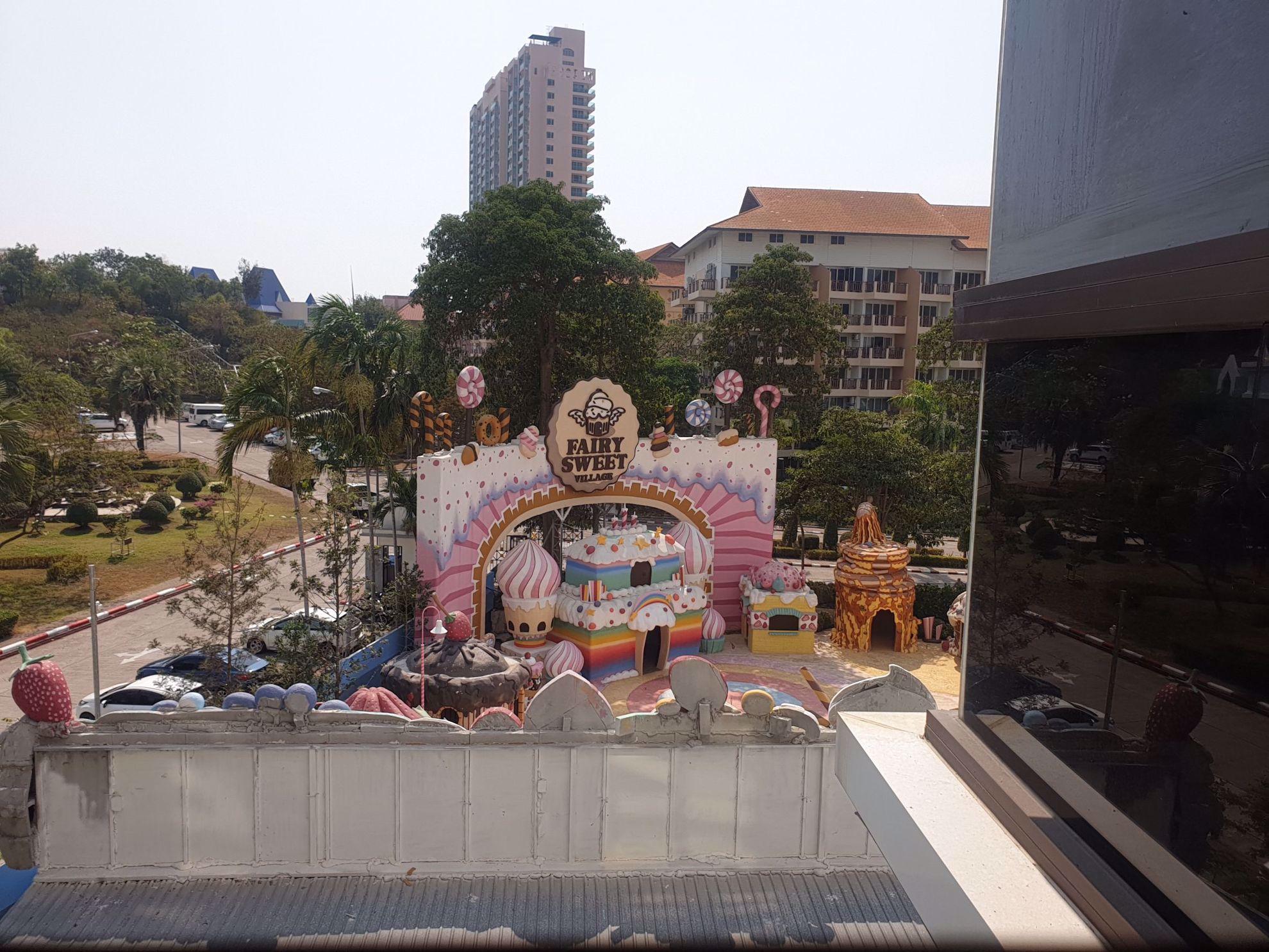 Picture of Studio bed in Condo in Treetops Pattaya in Jomtien C000326