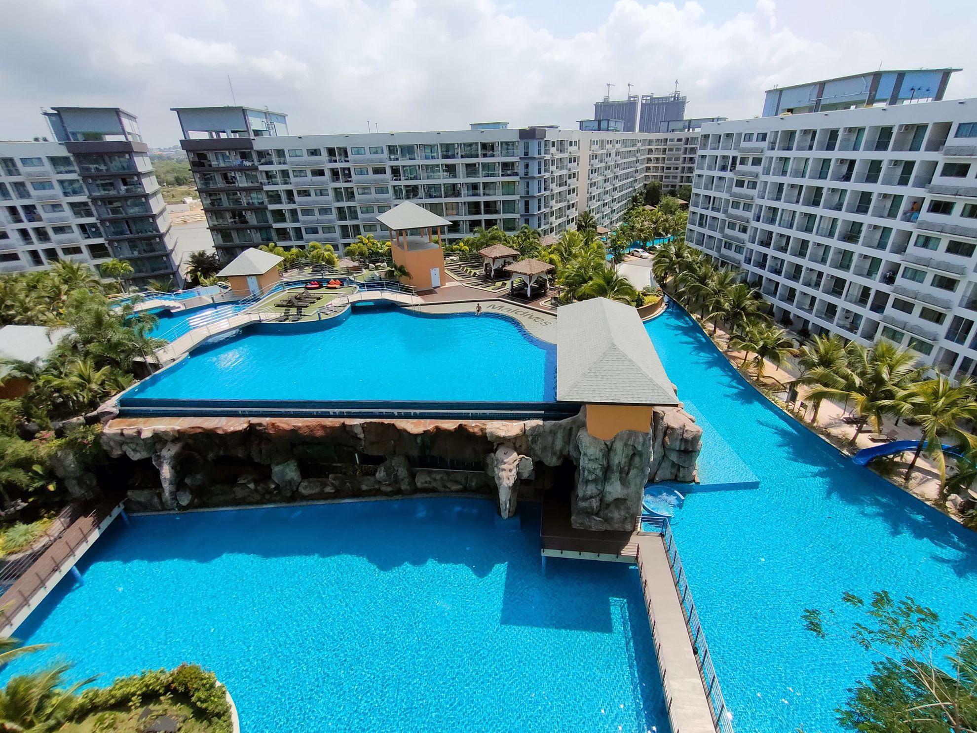 Picture of 1 bed in Condo in Laguna Beach Resort 3 The Maldives in Jomtien C000331