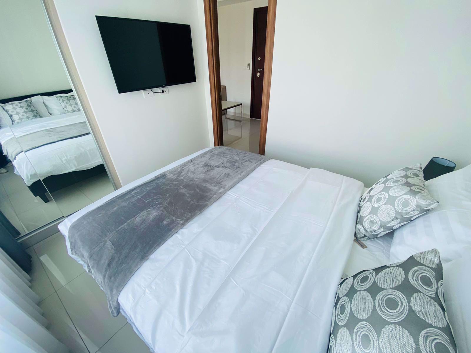 Picture of 1 bed in Condo in Arcadia Beach Resort in Jomtien C000332