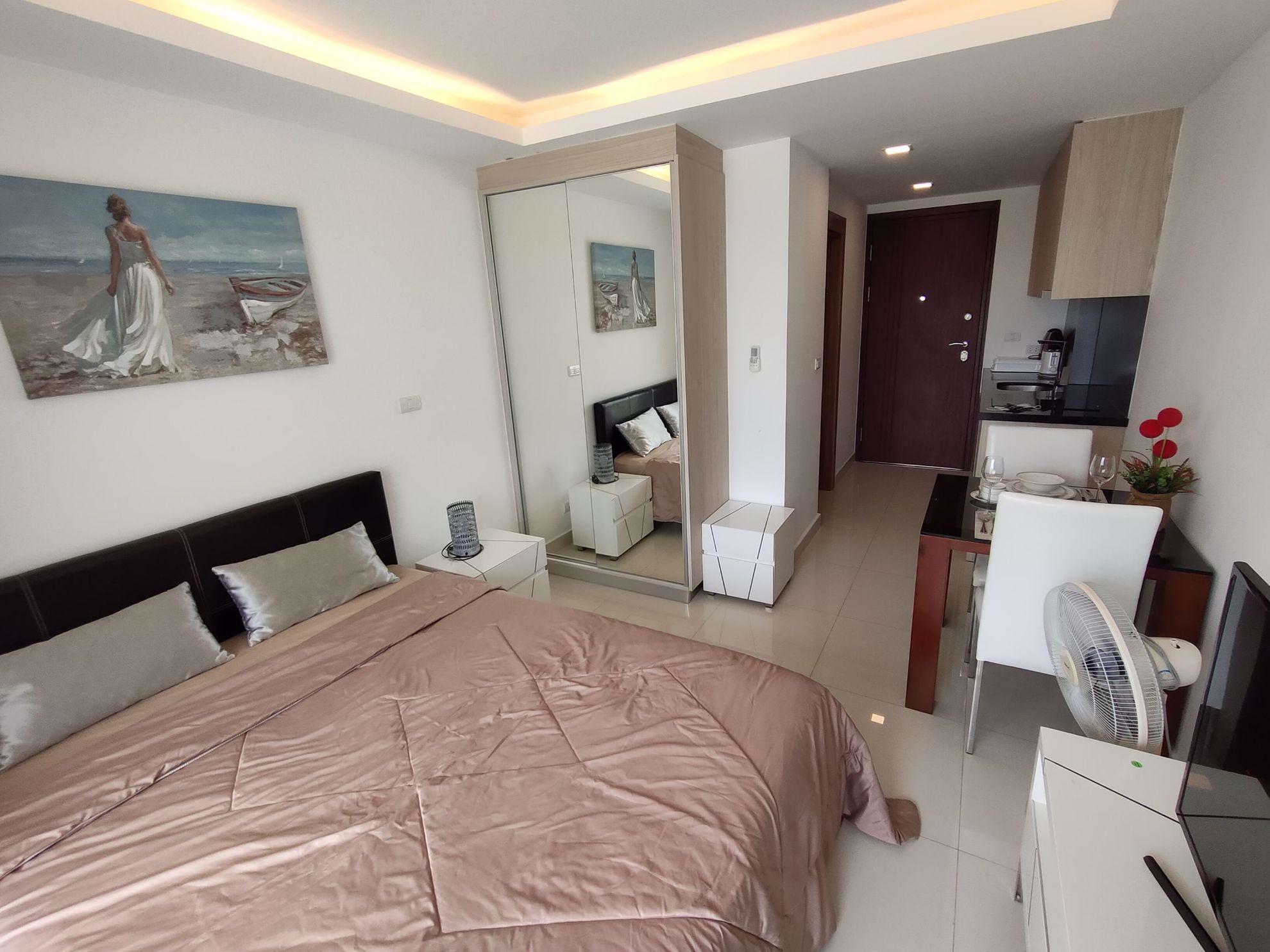 Picture of Studio bed in Condo in Laguna Beach Resort 3 The Maldives in Jomtien C000335