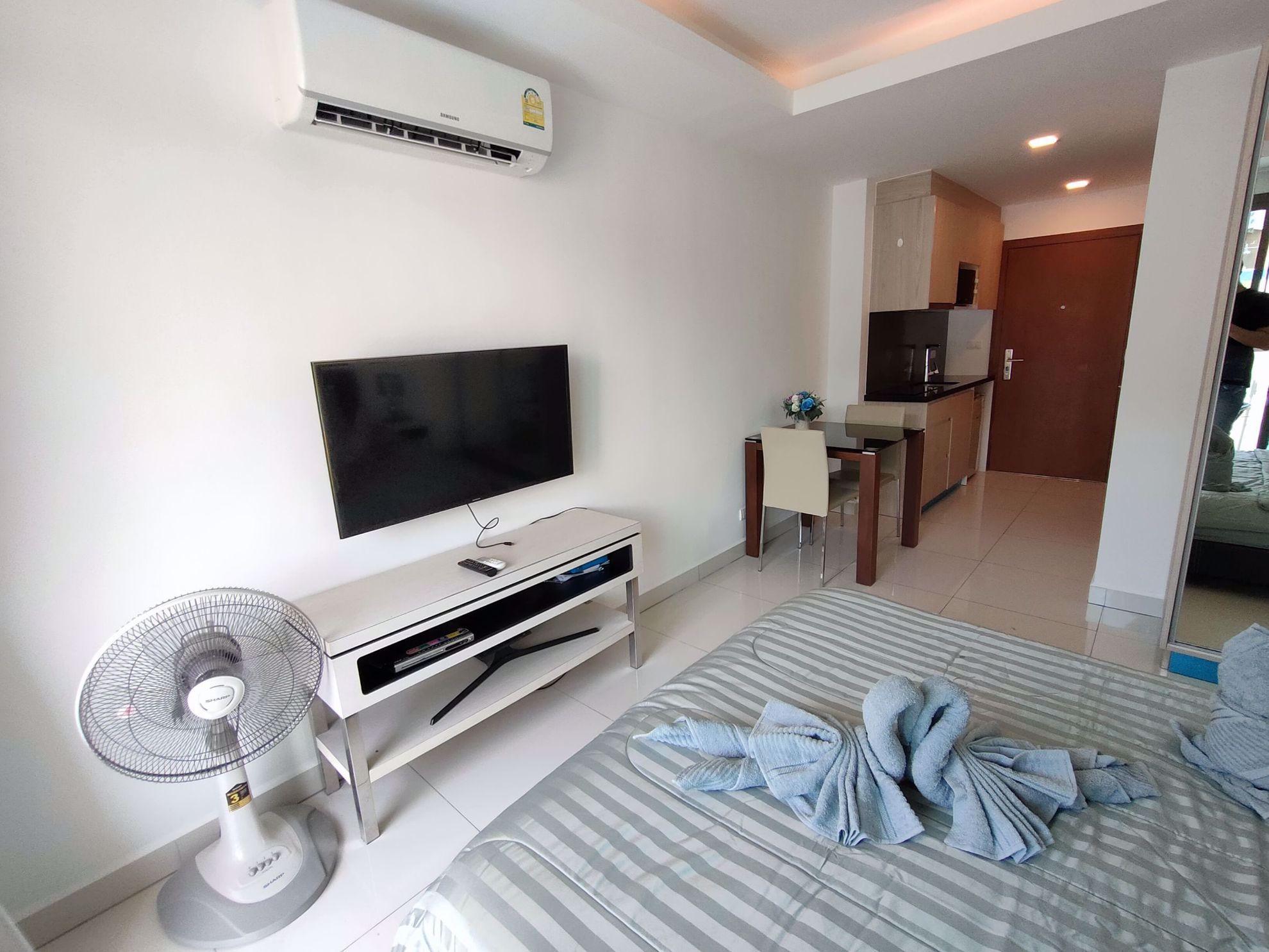 Picture of Studio bed in Condo in Laguna Beach Resort 2 in Jomtien C000336